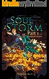 Soul Storm (Dragoncrown Book 1)
