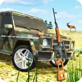 hunting games - Hunting Simulator 4x4