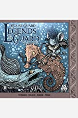 Mouse Guard: Legends of the Guard Vol. 3 #3 Kindle Edition