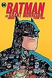 Batman by Grant Morrison Omnibus Vol. 3 (Batman Omnibus)