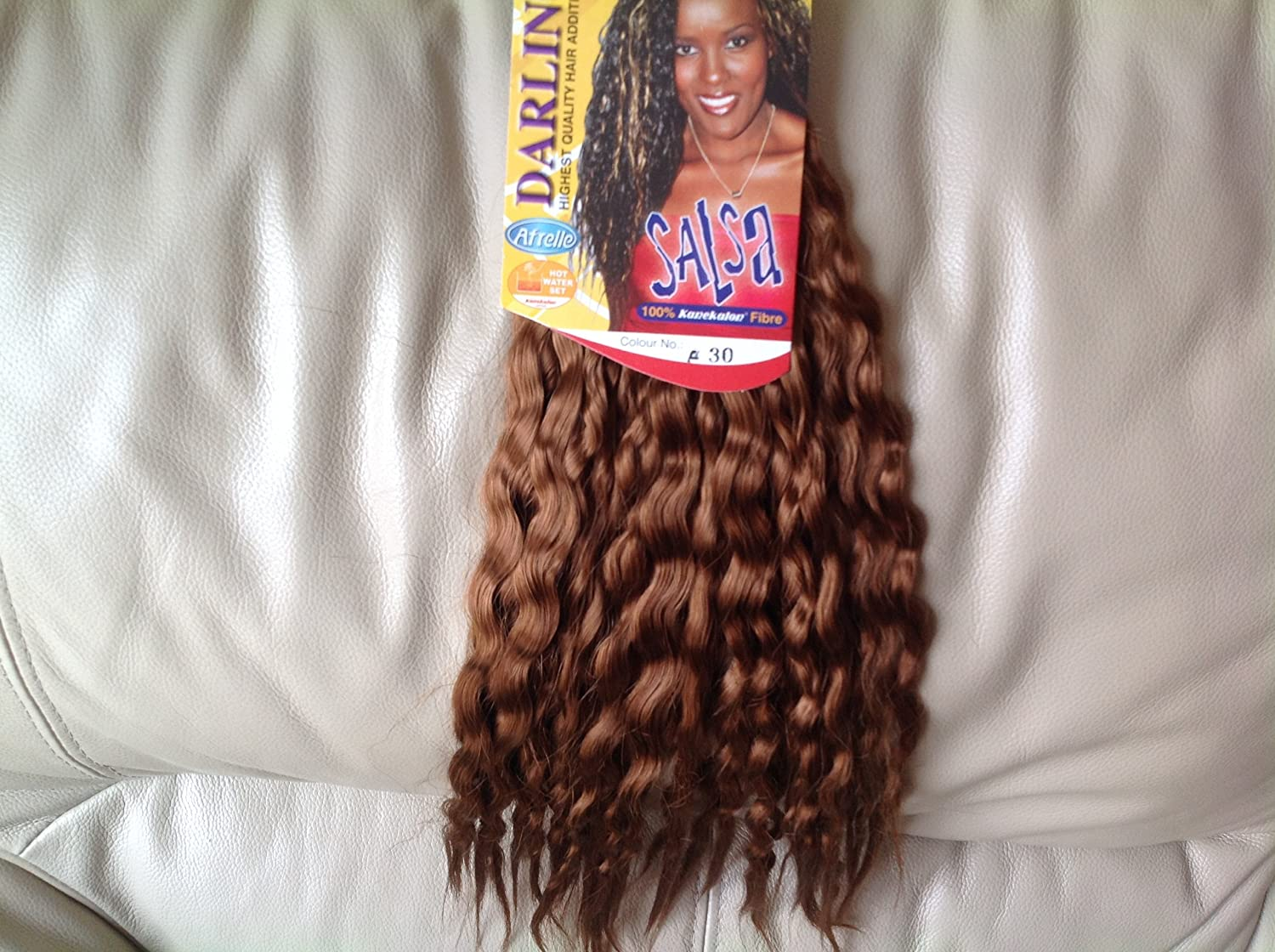 Salsa Darling Kenya Hair Extensions For Braidinglour 30 And 4