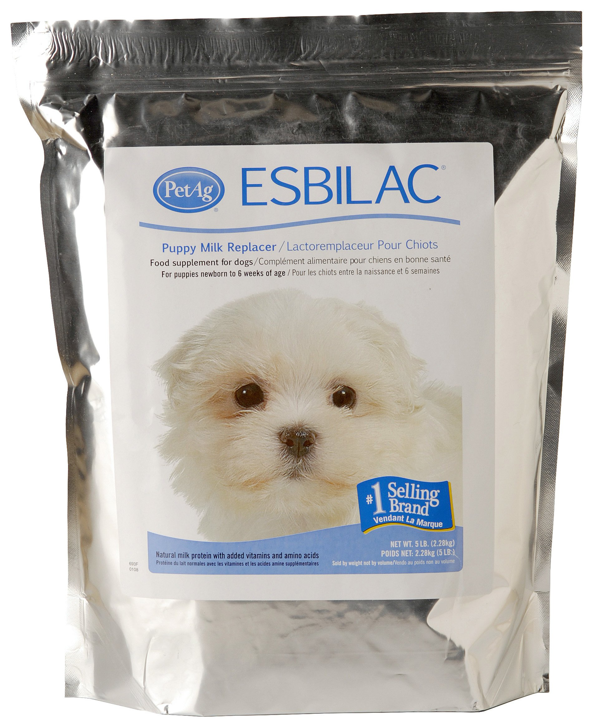 PetAg Esbilac Puppy Milk Replacer by PetAg