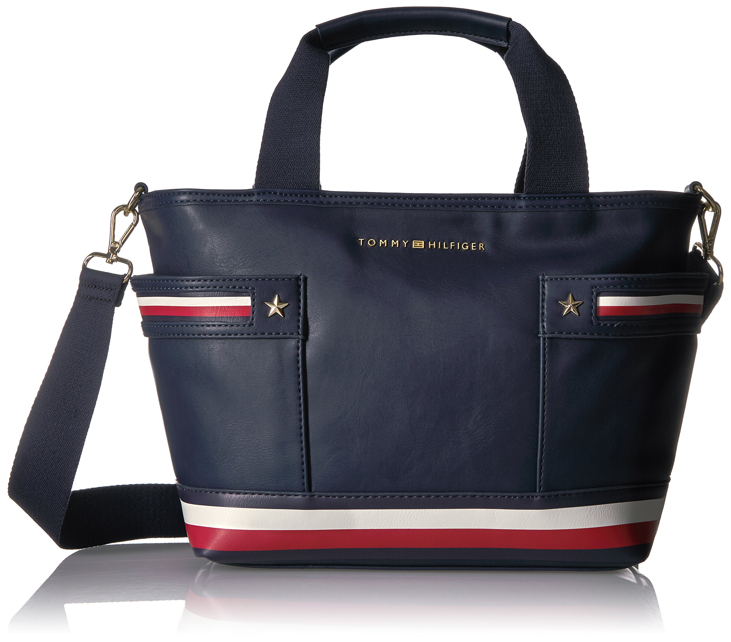 Tommy Hilfiger Purse for Women Larissa, Tommy Navy by Tommy Hilfiger