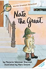 Nate the Great Kindle Edition