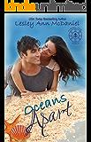 Oceans Apart (Crescent Cove Book 2)