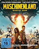 Maschinenland - Mankind Down - Steelbook [Blu-ray]
