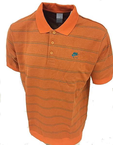 New Nike Golf Polo Shirt 177145 800 - XXL: Amazon.es: Deportes y ...