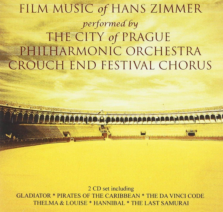 The Essential Hans Zimmer Film Music Collection - Hans Zimmer ...