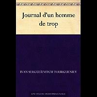 Journal d'un homme de trop (French Edition)