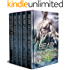 Bear Mountain Shifters Complete Series Box Set