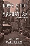 Down & Out in Manhattan: A Financial Thriller & Wall Street Suspense Novel
