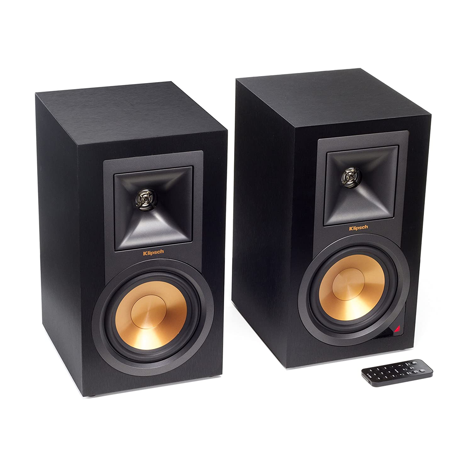 klipsch old speakers. amazon.com: klipsch r-15pm powered monitor - black (pair): home audio \u0026 theater old speakers