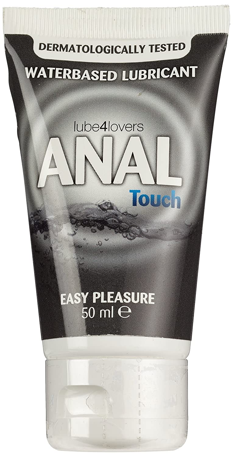 Lube4Lovers Anal Touch 50 ml 00500484