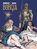 Borgia - Tome 03 : Les flammes du bûcher (French Edition)