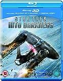 Star Trek Into Darkness (3d + Bd + Digital Copy) [Blu-ray] [Import]