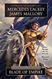 Blade of Empire: The Dragon Prophecy - Book Two (The Dragon Prophecy Trilogy)