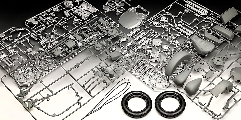 30,2 cm Revell 07937 Control Modellbausatz