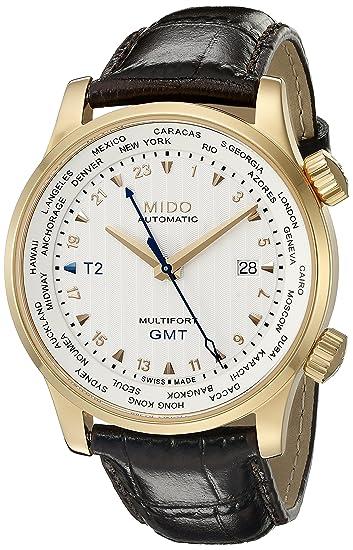 Mido Reloj Analogico para Unisex de Automático M0059293603100