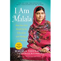 I Am Malala: How One Girl Stood Up for Education and Changed the World (Young Readers...
