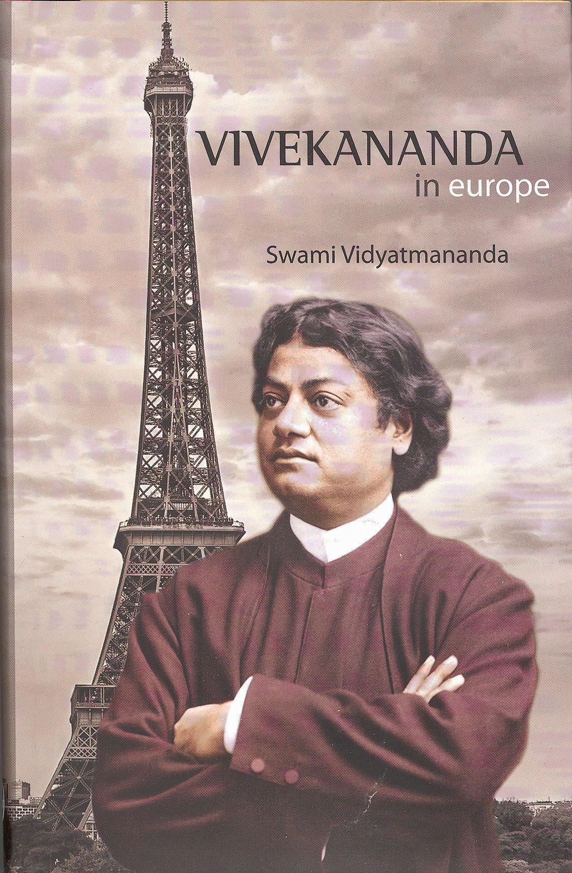 Download Vivekananda in Europe PDF
