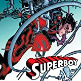 img - for Superboy (2011-2014) (Issues) (37 Book Series) book / textbook / text book