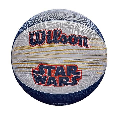 Wilson Sporting Goods Millenium Falcon - Balón de Baloncesto ...