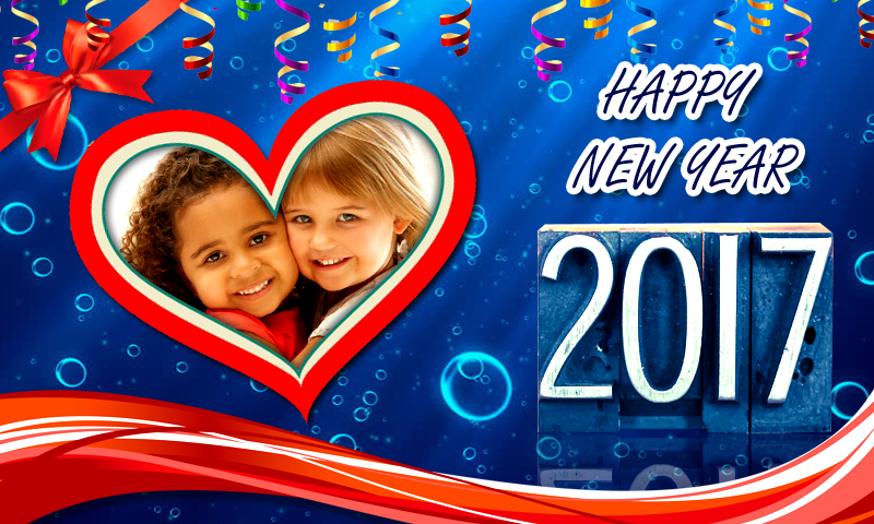 Amazon.com: Happy New Year 2017 Frames: Appstore for Android