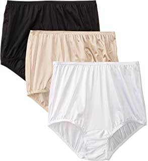 cdce12732e5 Vanity Fair Classic Ravissant Tailored Brief - Pack of 3-15712 at ...