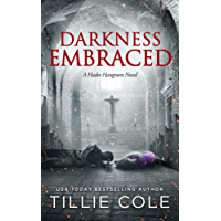 Darkness Embraced (Hades Hangmen 7) (English Edition)
