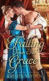 Falling from His Grace (Gentlemen of Temptation)