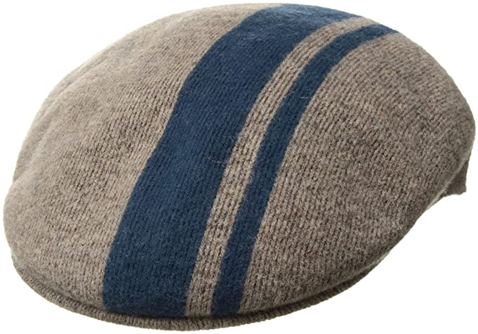 e4923330ae088 Kangol Men s Newsboy Cap  Amazon.co.uk  Clothing