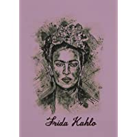 Frida Kahlo - Not Defteri