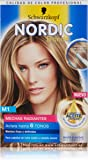 Nordic Color - Blonde Mechas Radiantes M1