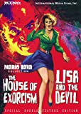 Lisa and the Devil / The House of Exorcism: Remastered Edition