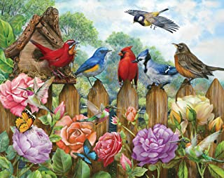 product image for Springbok's 500 Piece Jigsaw Puzzle Morning Serenade