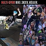 Triple Eight Dual Certified MIPS Bike and