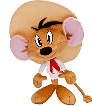 Looney Tunes 233344 - Peluche del Speedy González (30 cm)