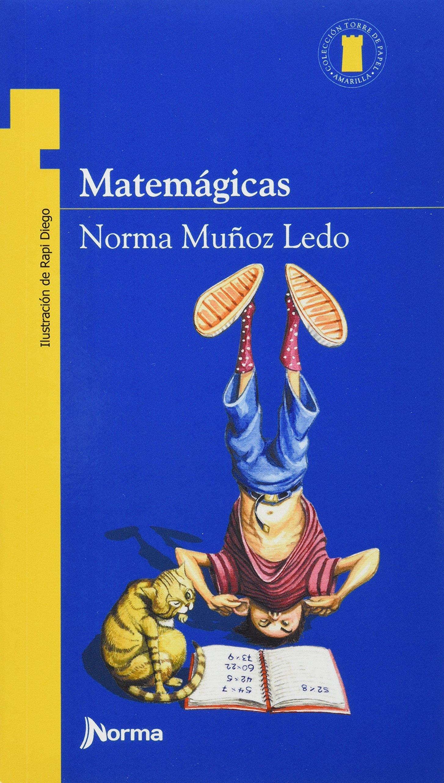 Download Matemagicas (Spanish Edition) PDF