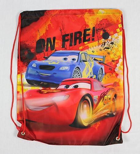 Disney pixar cars drawstring bag 2c0c6562d2be9
