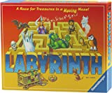 Ravensburger Labyrinth - The Moving Maze Game
