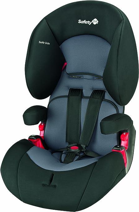 Safety 1st 85934410 - Silla para coche Grupo 1/2/3 Tri-Safe Plus Black Sky (Dorel)