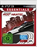 Need for Speed - Most Wanted 2012 [Software Pyramide] - [PlayStation 3]