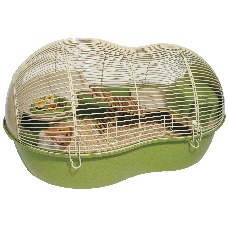 Eco Pico - Hamster & Small Animal Home/Cage