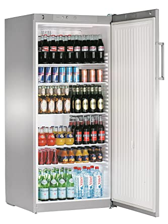 Liebherr FKvsl 5410 Premium autonome Silber Kühlschrank ...
