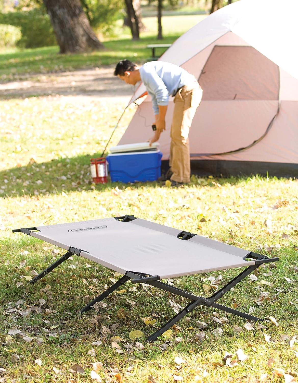 coleman camping bag