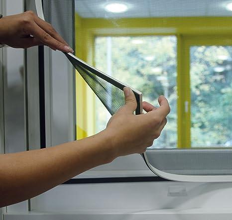 Schellenberg 50746 Protección Anti Insectos para Ventanas ... c8015a5a4a81