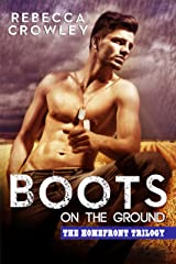 Boots on the Ground (The Homefront Trilogy Book 1)