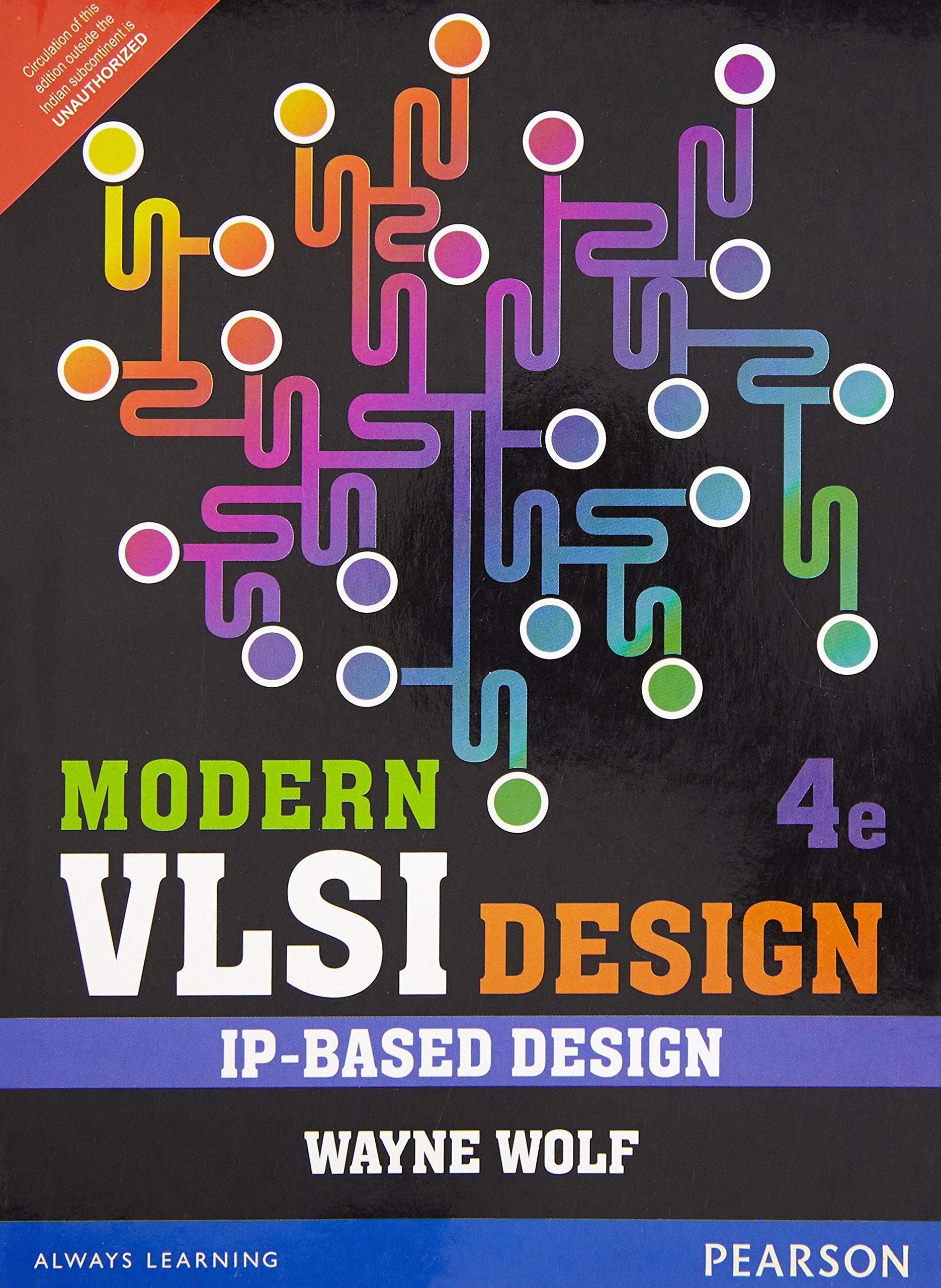 Wayne Wolf Modern Vlsi Design Pdf