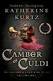 Camber of Culdi (The Legends of Camber of Culdi Book 1)
