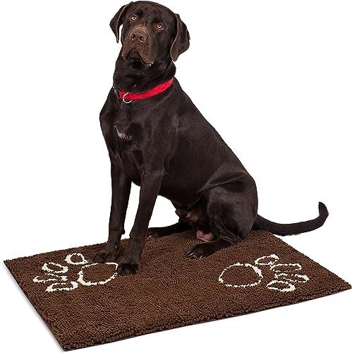 Internet's-Best-Chenille-Dog-Mat